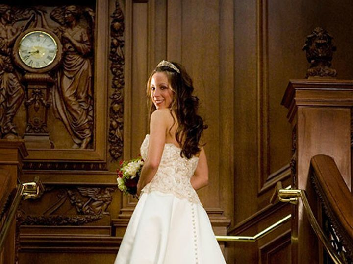 Tmx 1510114794970 Titanic Wedding Gallery36 Pigeon Forge wedding venue