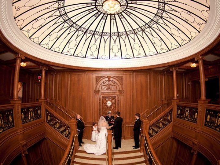 Tmx 1510114803029 Titanic Wedding Gallery38 Pigeon Forge wedding venue