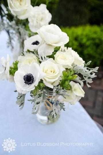 Harvey Designs Wedding Flowers Georgia Savannah And Surrounding