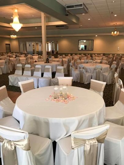 Butternut Event Centre by Lakeshore Events