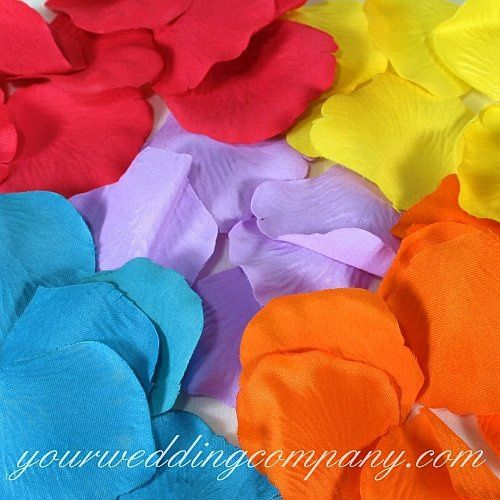 Tmx 1310753048093 Silkrosepetals Redmond wedding eventproduction