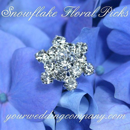 Tmx 1310753051104 Snowflakebouquetpick Redmond wedding eventproduction