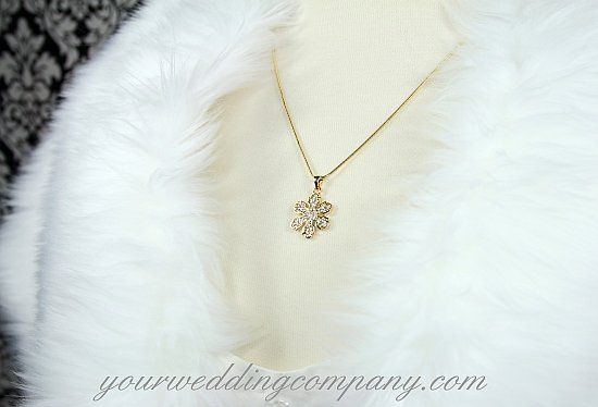 Tmx 1310753055768 Snowflakenecklace Redmond wedding eventproduction