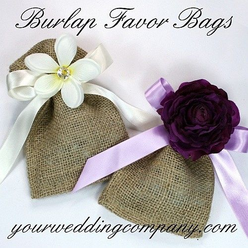 Tmx 1371583797629 Burlap Wedding Favor Bags Redmond wedding eventproduction