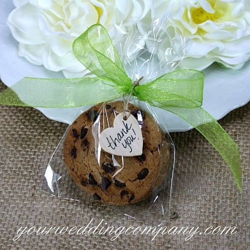 Tmx 1371583799952 Cello Bag Cookie Favor Redmond wedding eventproduction