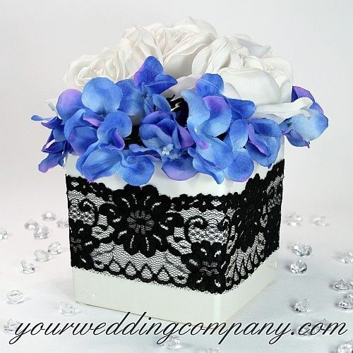 Tmx 1371583802190 Hydrangea Wedding Centerpiece Redmond wedding eventproduction