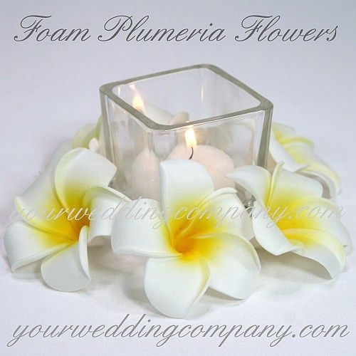 Tmx 1371583804090 Plumeria Flowers Redmond wedding eventproduction
