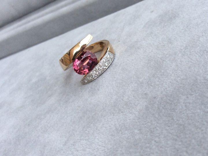 Tmx 1397677336091 Img017 Parkville wedding jewelry