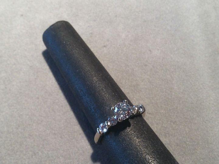 Tmx 1397677348233 Img018 Parkville wedding jewelry