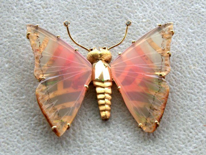 Tmx 1397677438289 Butterflypi Parkville wedding jewelry