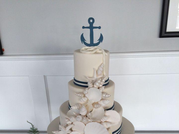 Tmx 1454190446490 Cake 1.5 Sea Isle City, New Jersey wedding venue