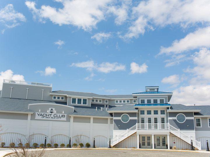 Tmx 1454190561485 Yacht Club Sea Isle City, New Jersey wedding venue
