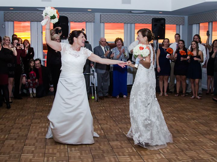 Tmx 1456252630156 2015 11 22roeandbunny1227 Sea Isle City, New Jersey wedding venue