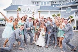 Tmx 1456252745415 Sept260970 3 Sea Isle City, New Jersey wedding venue