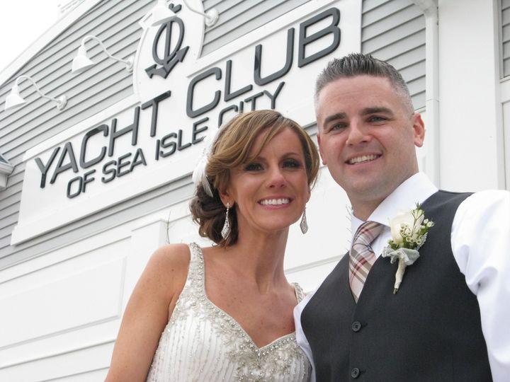 Tmx 1456252900051 2014 03 22nicolebrianbybobpileggiimg0680portraitws Sea Isle City, New Jersey wedding venue