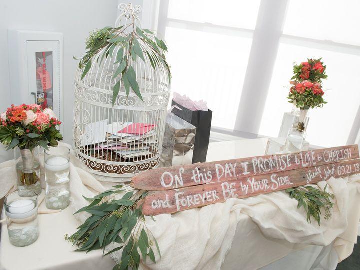 Tmx 1456253128418 Gift Table Sea Isle City, New Jersey wedding venue