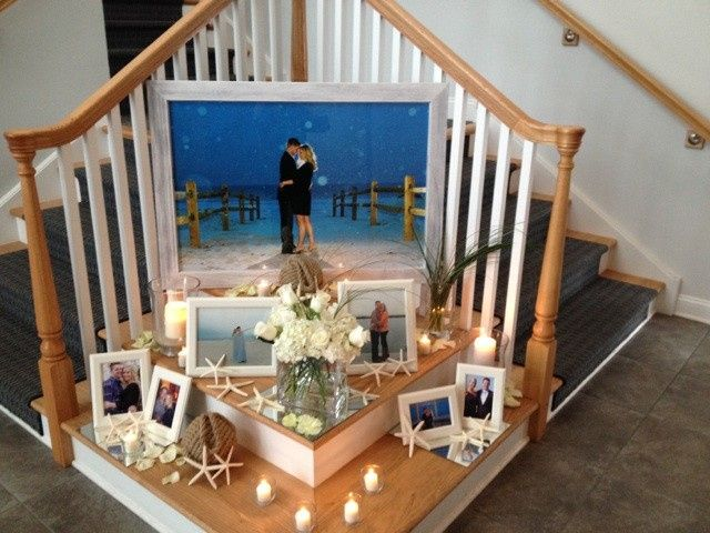 Tmx 1456253252854 Foyer Stairs Sea Isle City, New Jersey wedding venue