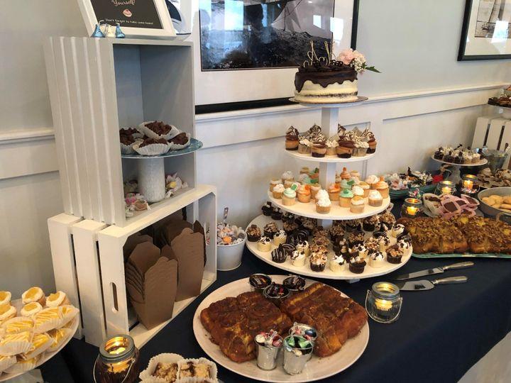 Tmx Dessert Display 1 51 493970 158300702492008 Sea Isle City, New Jersey wedding venue