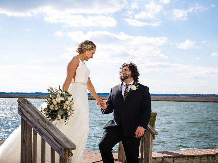 Tmx Main Dock 2 51 493970 1565205917 Sea Isle City, New Jersey wedding venue