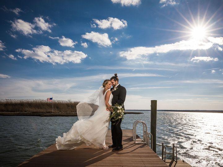 Tmx Main Dock 3 51 493970 1565205923 Sea Isle City, New Jersey wedding venue
