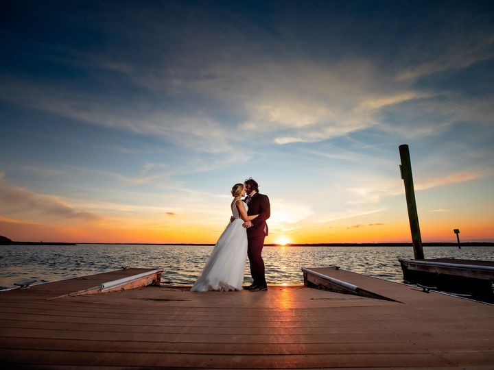 Tmx Main Dock Sunset 51 493970 1565205927 Sea Isle City, New Jersey wedding venue