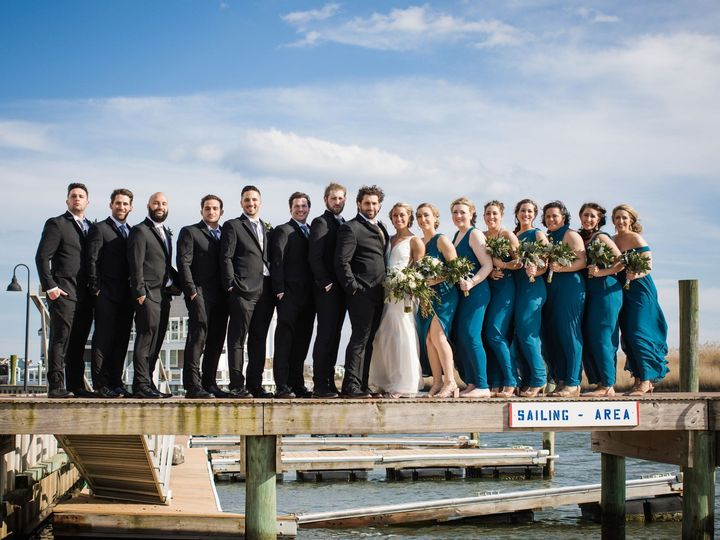 Tmx Main Dock 51 493970 1565205931 Sea Isle City, New Jersey wedding venue