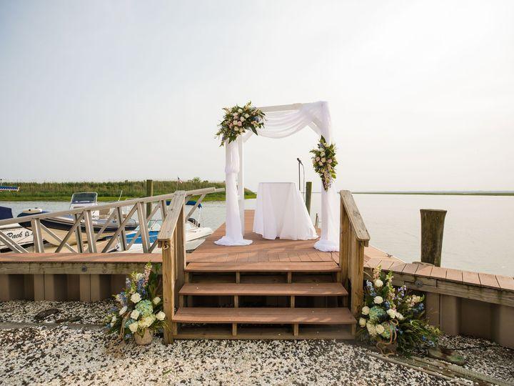 Tmx Onsite Ceremony Ycsic Wooden Arch 2 51 493970 1565205774 Sea Isle City, New Jersey wedding venue