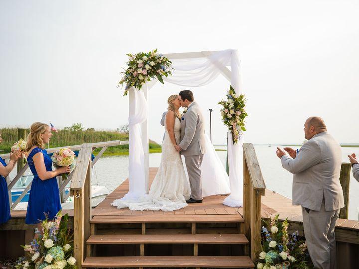 Tmx Onsite Ceremony Ycsic Wooden Arch 3 51 493970 1565205780 Sea Isle City, New Jersey wedding venue