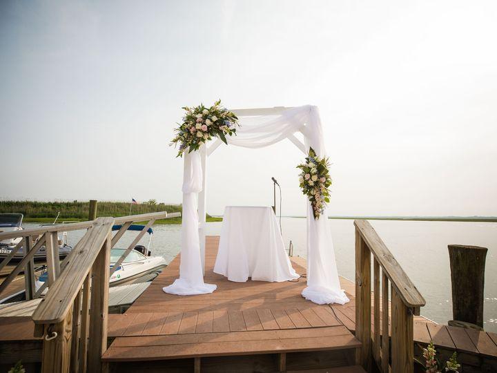 Tmx Onsite Ceremony Ycsic Wooden Arch 51 493970 1565205783 Sea Isle City, New Jersey wedding venue