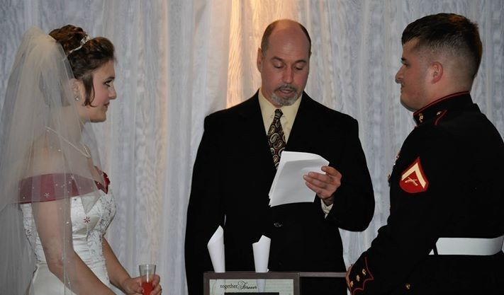 Tmx 1416608349803 Revsodal2wedding Collegeville, Pennsylvania wedding officiant