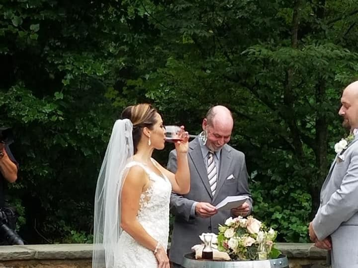 Tmx New Ios Photo 51 693970 Collegeville, Pennsylvania wedding officiant