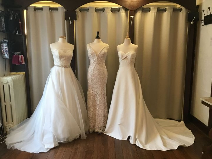 Suzanne's Bridals