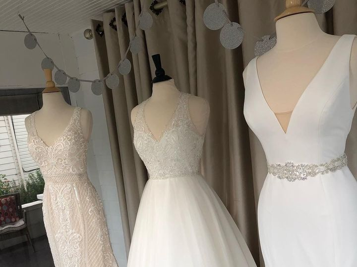 Tmx 1539169718 5b87ec3b2926fa24 F43BDBA0 B50A 4E68 A2C7 43CCE61D788C Gettysburg wedding dress