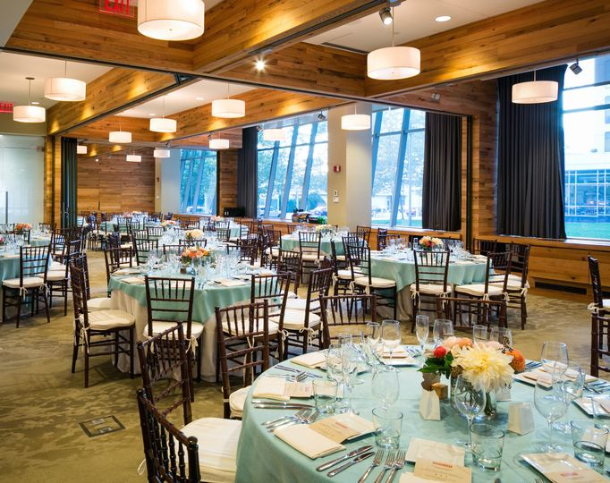 Catalyst Restaurant - Venue - Cambridge, MA - WeddingWire