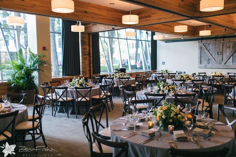 Catalyst Restaurant Venue Cambridge Ma Weddingwire
