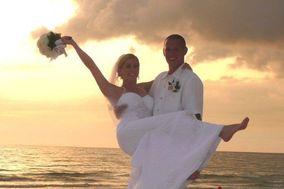 A Florida Wedding Ceremony