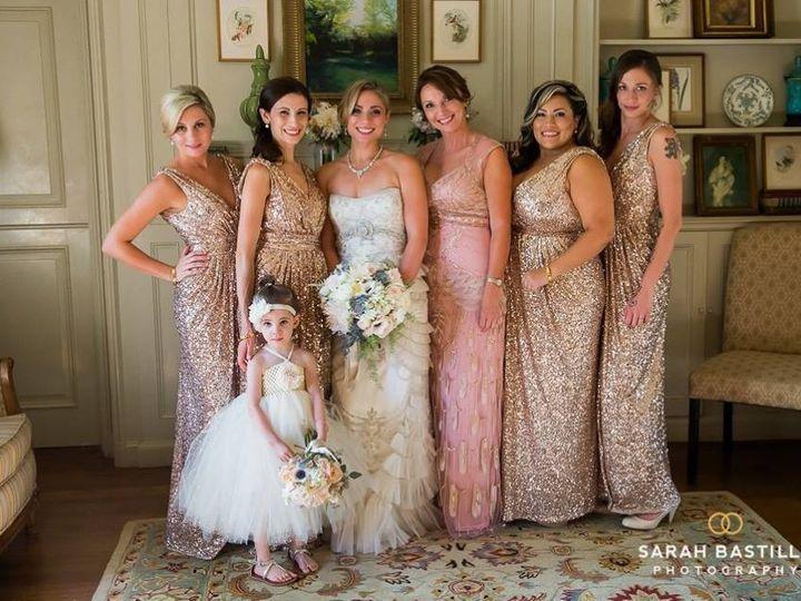 Tmx 1458165407296 11890925101007960191934457961543156769930117n 2 Westfield wedding beauty