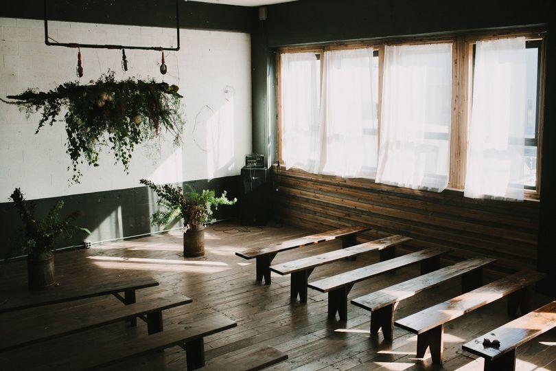 portland wedding venue union pine10