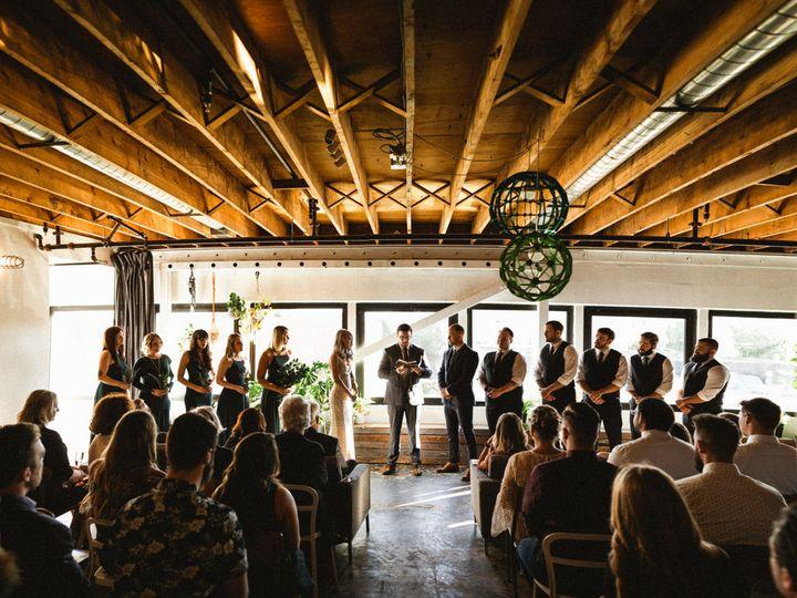 Tmx Union Pine Portland Loft Wedding 038 51 564970 160383513436000 Portland, OR wedding venue