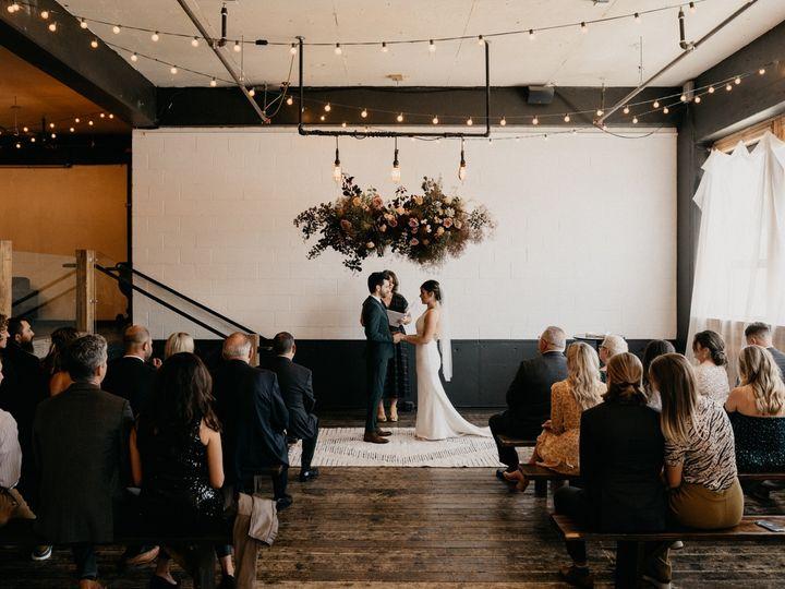 Tmx Union Pine The Loft Wedding 14 51 564970 160383513353899 Portland, OR wedding venue