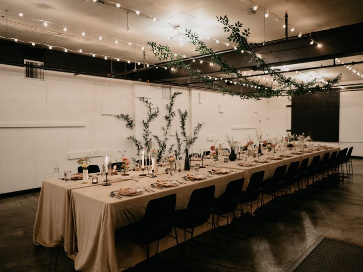 Tmx Union Pine The Loft Wedding 26 51 564970 160383512436774 Portland, OR wedding venue