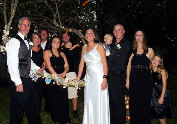Hart Wedding 1-23-2010