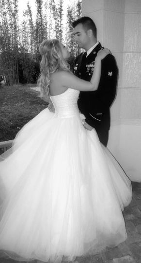Adkins Wedding