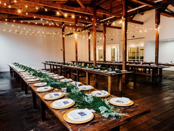 Tmx Wedding 367 51 935970 1560476826 Chapel Hill, NC wedding rental