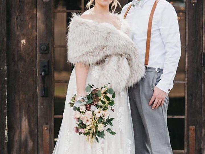 Tmx 95752421 10158427849047311 1731802797399080960 O 51 55970 159363285542026 Puyallup, WA wedding dress