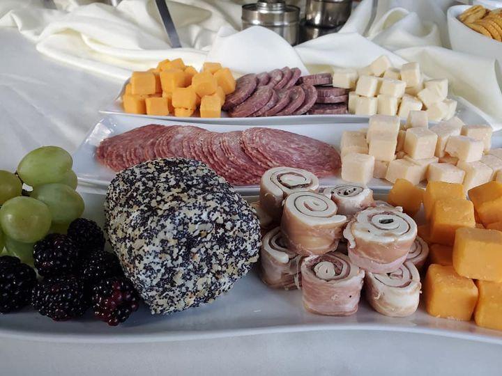 Tmx Cheese 51 375970 157938502184323 Richmond, VA wedding catering