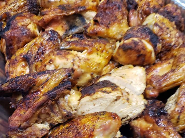 Tmx Chicken 51 375970 157938502110716 Richmond, VA wedding catering