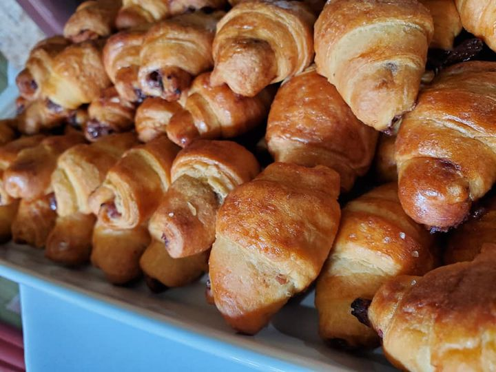 Tmx Cranberry Puffs 51 375970 157938507676438 Richmond, VA wedding catering