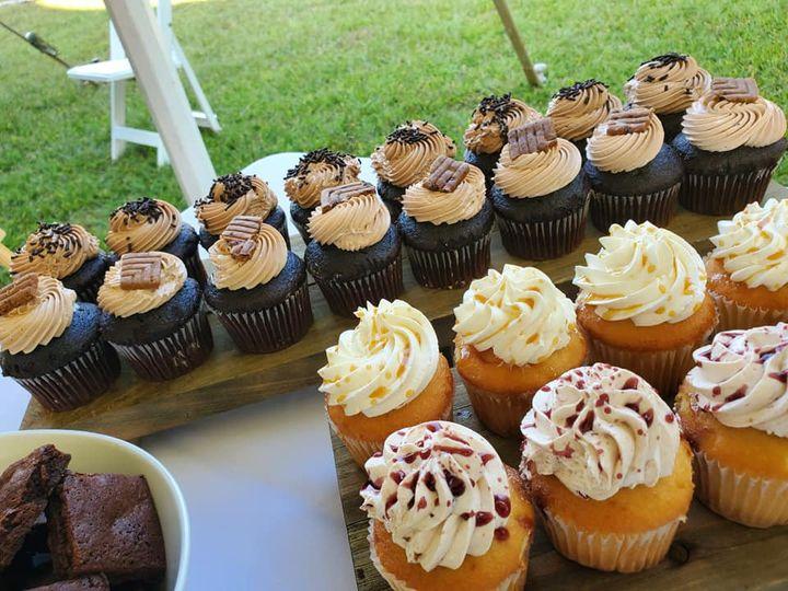 Tmx Cupcakes 2 51 375970 157938507735155 Richmond, VA wedding catering