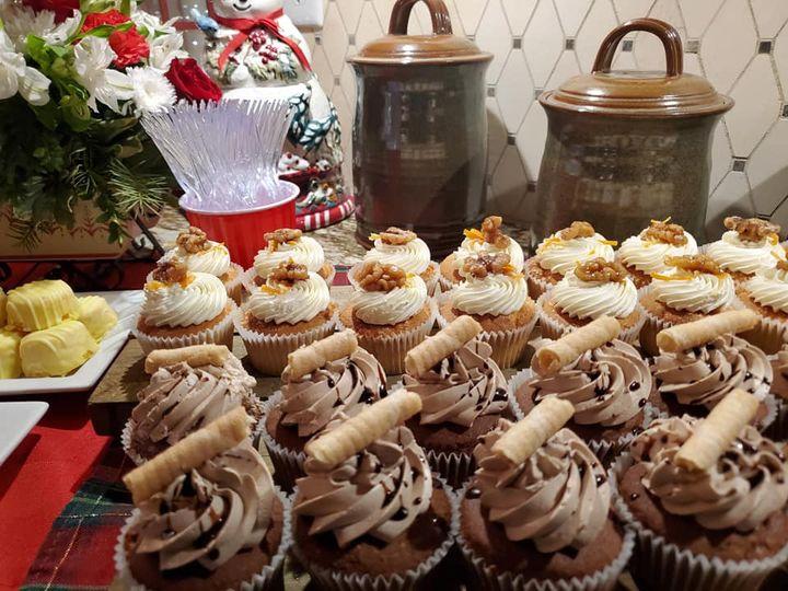 Tmx Cupcakes 51 375970 157938507721429 Richmond, VA wedding catering